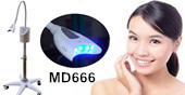 teeth whitening LAMP MD666